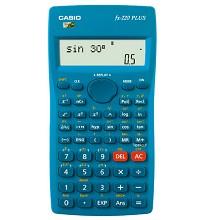 卡西欧(CASIO)FX-220PLUS 函数计算器 科学型计算器