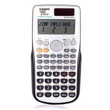 卡西欧(CASIO)FX-50FII  工程函数计算器 科学型计算器