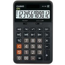 卡西欧(CASIO)AX-12B 商务计算器