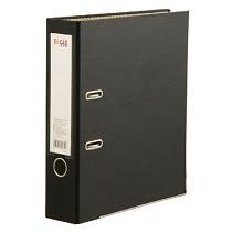 益而高(Eagle)9300B/1 3英寸(即7.5cm)A4文件夹附分类纸 颜色随机