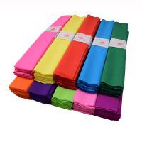 海王牌 彩色皱纹纸 54*160cm 颜色备注 单张售价