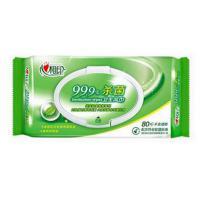 心相印(Mind Act Upon Mind)XCA080 成人卫生柔湿巾 80片装 80片/包 12包/箱 整箱装 湿巾/手帕纸
