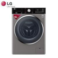 LG WD-GH451B7Y 变频全自动LED触摸面板滚筒洗衣机 10公斤