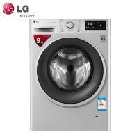 LG WD-VH451D5S 智能手洗蒸汽洗滾筒洗衣機 9公斤