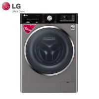 LG WD-QH451B7H 蒸汽除菌洗烘一体变频直驱滚筒洗衣机 10公斤