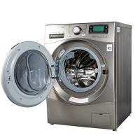 LG WD-R16957DH 多样烘干滚筒洗衣机 12公斤
