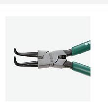 世达(SATA)72005 7寸穴用曲口卡簧钳