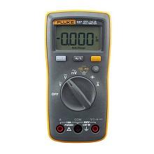 福禄克(FLUKE)107 数字万用表 掌上型多用表 自动量程 仪器仪表