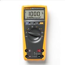 福禄克(FLUKE)175C 数字掌上型万用表 真有效值数显多用表 自动量程 仪器仪表
