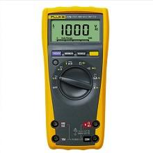 福禄克(FLUKE)179C 真有效值数字万用表 掌上型多用表 自动量程 手持式工业级 仪器仪表