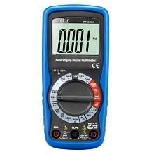 华盛昌(CEM)DT-920N 数字万用表 真有效值数显 防烧万能表 带NCV感应功能