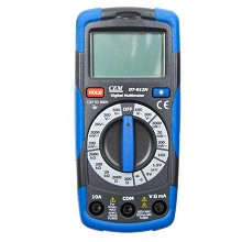 华盛昌(CEM)DT-912N 数字万用表 真有效值数显 防烧万能表 带NCV感应功能