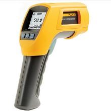 福禄克(FLUKE)562 高温红外测温仪 测温枪 红外点温仪点温枪 测温范围-32℃-600℃