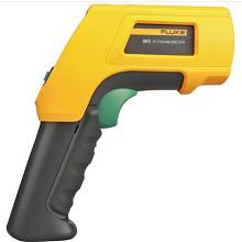 福禄克(FLUKE)563 高温红外测温仪 测温枪 红外点温仪点温枪 -32℃-760℃