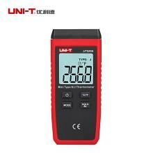 优利德(UNI-T)UT320A 热电偶温度计双通道接触式测温仪数显电子表面点温计