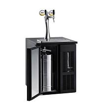 派尼美特 制冷设备商用扎啤机饮料机  风冷式 20L*2桶