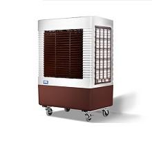 申井 商用冷风机 工业网吧车间厂房移动式制冷机