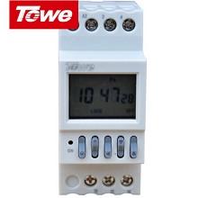 同为(TOWE)TW-IEDJ/S 秒钟高精度工业定时器开关