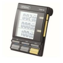 精耐(General)TI891B 工业用正计时和倒计时定时器 计时/计重类工具
