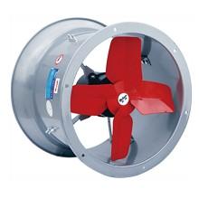 德通 TAS60-4 TA系列圆筒形工业换气扇