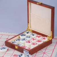 狂神 KS1440 亚克力中国象棋 棋子3.5cm 颜色随机 其他民间运动用品