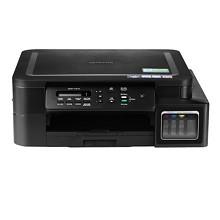 兄弟(brother)DCP-T310 A4彩色噴墨多功能一體機 打印/復印/掃描 三年質保