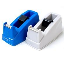 齐心(COMIX)B3101 小号胶带座胶带切割器(18mm内) 颜色随机