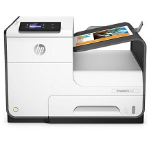 惠普(HP)PageWide Pro 452dn 喷墨打印机