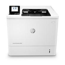 惠普(HP)M607n A4黑白激光打印机
