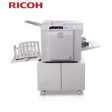 理光(Ricoh)DD 2433C 数码印刷机 速印机 原稿制版