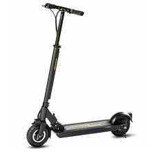 九悦(Joyor)A1 折叠体感电动滑板车 20-25KM 炫酷黑