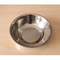 桂凤 无磁圆形不锈钢盆 直径14cm 深4.5cm