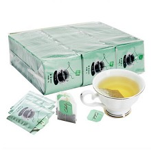 茶里(ChaLi)茶里酒店滤纸包绿茶200g 2g*100包/袋