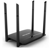磊科(netcore)P4S 无线路由器300M 黑色