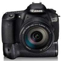 斯丹德(sidande)BG-E9 手柄/电池盒 60D手柄 适用佳能单反相机EOS 60D 竖拍
