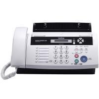 兄弟(brother)FAX-878 热转印传真机