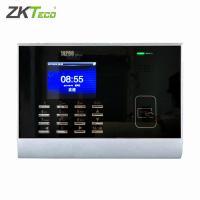 中控智慧(ZKTeco)M200plus 网络版 打卡考勤机 含IC卡+UPS(停电打卡)