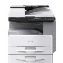 理光(Ricoh)MP2501L 复印机 加配输稿器 黑色