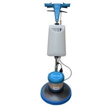 超宝(CHAOBAO)多功能刷地机A-002蓝色 地毯清洗机 抛光机 大理石地面清洁 洗地机