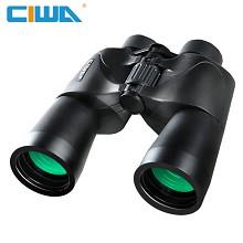 西湾(CIWA)10X50 望远镜高倍高清夜视便携双筒