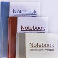 青联(QingLian)8510 硬面笔记本 a5 100页 颜色随机