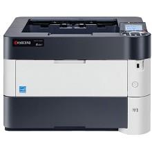 京瓷(Kyocera)ECOSYS P3050dn A4黑白激光打印机