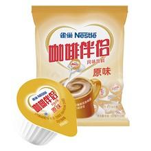 雀巢(Nestle)咖啡伴侣风味饮料原味 500ml/包