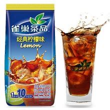 雀巢(Nestle)经典柠檬茶 1.02kg/袋