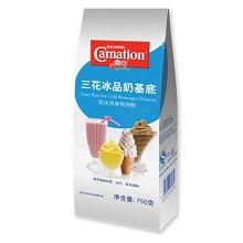 雀巢(Nestle)三花冰品奶基底 750g/罐