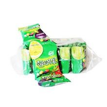 雀巢(Nestle)趣满果 花心杂果果汁软糖 21.5g*30串/包