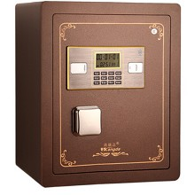 甬康达(YONGAKNGDA)FDX-A/D-45 精致电子保险柜  古铜色