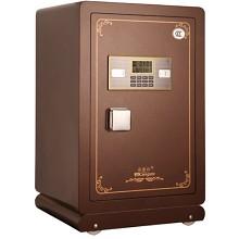 甬康达(YONGAKNGDA)FDG-A1/D-53 电子保险柜  古铜色