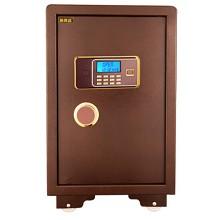 甬康达(YONGAKNGDA)BGX-D1-730 高级电子密码保管箱 古铜色