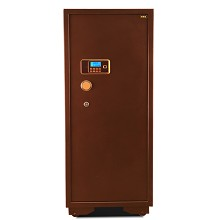 甬康达(YONGAKNGDA)BGX-D1-1500 高级电子密码保管箱  古铜色